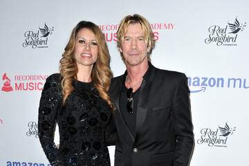 Duff McKagan MusiCares Concert For Recovery presented By Amazon Music, Honoring Macklemore - Arrivals