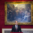 The Duke Of Cambridge Attends A Meeting Of The United For Wildlife Taskforces