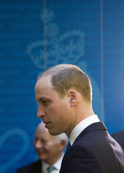 The Duke of Cambridge Marks 1st Anniversary of the FCO Diplomatic Academy