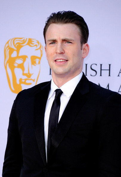 Actor Chris Evans arrives at the BAFTA Brits To Watch event held at the Belasco Theatre on July 9, 2011 in Los Angeles, California.