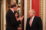 Boris Johnson Photos Photo