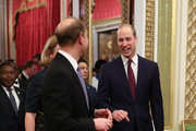 Prince Edward, Earl of Wessex Photos Photo