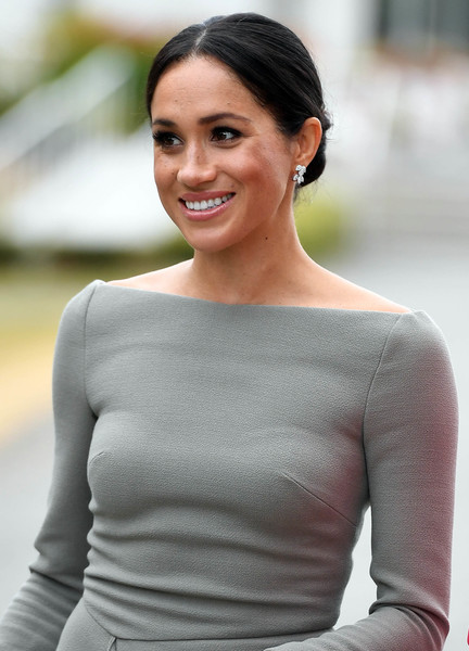 The Duke And Duchess Of Sussex Visit Ireland - 198 of 391