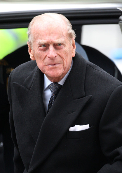 Prince Philip Attends The Commonwealth Day Observance - Zimbio
