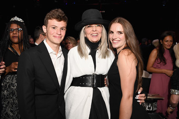 Duke Keaton American Film Institute's 45th Life Achievement Award Gala Tribute to Diane Keaton - After Party