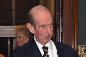 Duke of Kent Royal British Legion Festival of Remembrance At The Royal Albert Hall