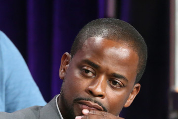 Dule Hill 2016 Summer TCA Tour - Day 15