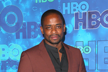 Dule Hill HBO's Post Emmy Awards Reception - Arrivals