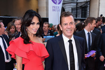 Duncan Bannatyne Pride of Britain Awards - Red Carpet Arrivals