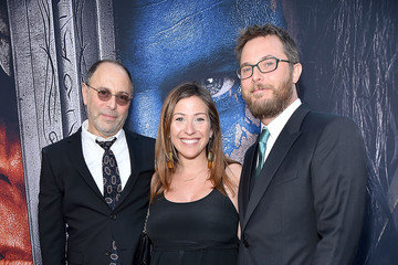 Duncan Jones Premiere Of Universal Pictures' 'Warcraft' - Red Carpet