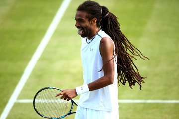 Dustin Brown The Boodles Tennis  Event