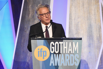 Dustin Hoffman IFP's 27th Annual Gotham Independent Film Awards - Show