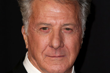 Dustin Hoffman BAFTA Los Angeles Jaguar Britannia Awards Presented By BBC America And United Airlines - Arrivals