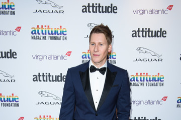 Dustin Lance Black Attitude Awards 2019 - Red Carpet Arrivals