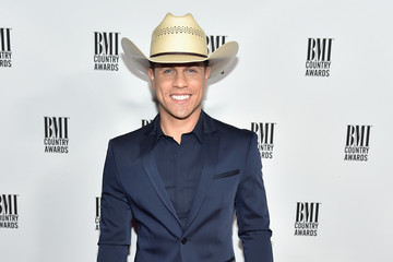 Dustin Lynch 64th Annual BMI Country Awards - Arrivals