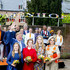 Princess Ariane of the Netherlands Queen Maxima Photos - King Willem-Alexander of The Netherlands, Queen Maxima of The Netherlands, Princess Amalia of The Netherlands, Princess Alexia of The Netherlands and Princess Ariane of The Netherlands attend the Kingsday Celebration on April 27, 2019 in Amersfoort, Netherlands. - The Dutch Royal Family Attend King's Day In Amersfoort