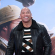 "Dwayne Johnson ""Jumanji: The Next Level"" Premiere In Berlin"