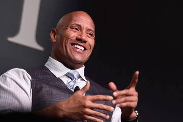 Dwayne Johnson The Fast Company Innovation Festival - The Next Intersection for Hollywood with The Rock