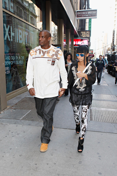 Celebrity Sightings in NYC - YouTube