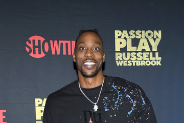 """Dwight Howard """"Passion Play"""" Russell Westbrook And Religion Of Sports Documentary Premiere"""