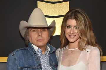 Dwight Yoakam The 59th GRAMMY Awards - Red Carpet 86accea02ee