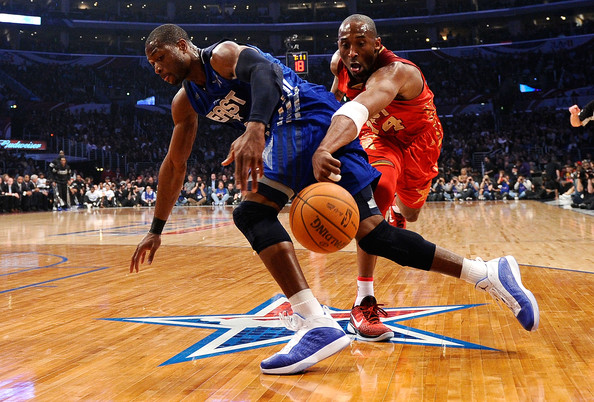 Dwyane Wade 2011 All Star Game. 2011 NBA All Star Game
