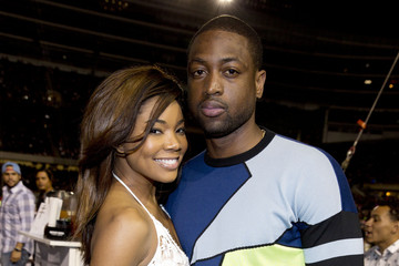 Dwyane Wade D'usse VIP Riser + Lounge in Chicago