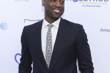 Dwyane Wade 16th Annual DesignCare To Benefit The HollyRod Foundation