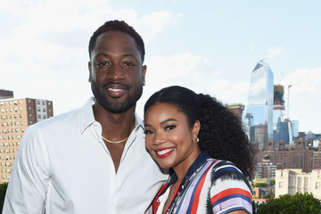 Dwyane Wade PEOPLE Celebrates Book Expo 2017 With a Cocktail Reception