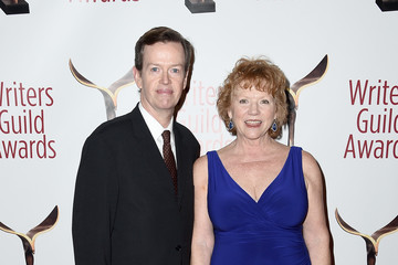 Dylan Baker 69th Writers Guild Awards New York Ceremony - Arrivals