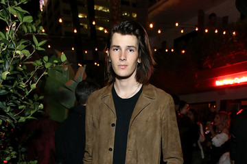 Dylan Brosnan Flaunt And /Nyden Celebrate The New Fantasy Issue With A Dinner Honoring Hari Nef