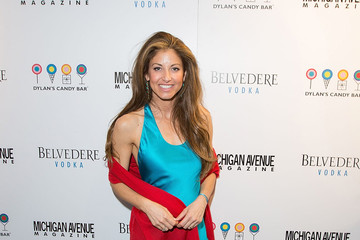 Dylan Lauren Michigan Avenue Magazine Celebrates The Grand Opening of Dylan's Candy Bar