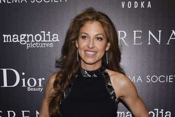 "Dylan Lauren Magnolia Pictures And The Cinema Society With Dior Beauty Host A Screening Of ""Serena"" - Arrivals"