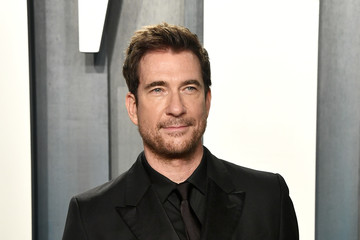 Dylan McDermott 2020 Vanity Fair Oscar Party Hosted By Radhika Jones - Arrivals