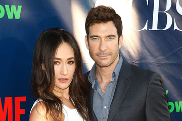 Dylan McDermott TCA Summer Press Tour Party