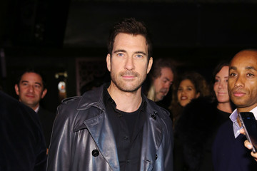 Dylan McDermott Victoria's Secret Fashion Show Afterparty
