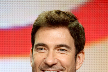 Dylan McDermott 2014 Summer TCA Tour: Day 10
