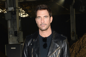 Dylan McDermott 3.1 Phillip Lim - Front Row - Spring 2016 New York Fashion Week