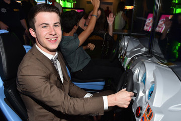 Dylan Minnette 'Alexander and the Terrible' Horrible, No Good, Very Bad Day' Afterparty