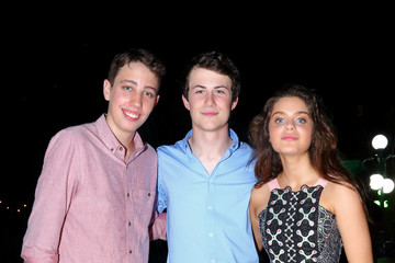 Dylan Minnette Summer of Sony Pictures Entertainment 2015 - Day 1