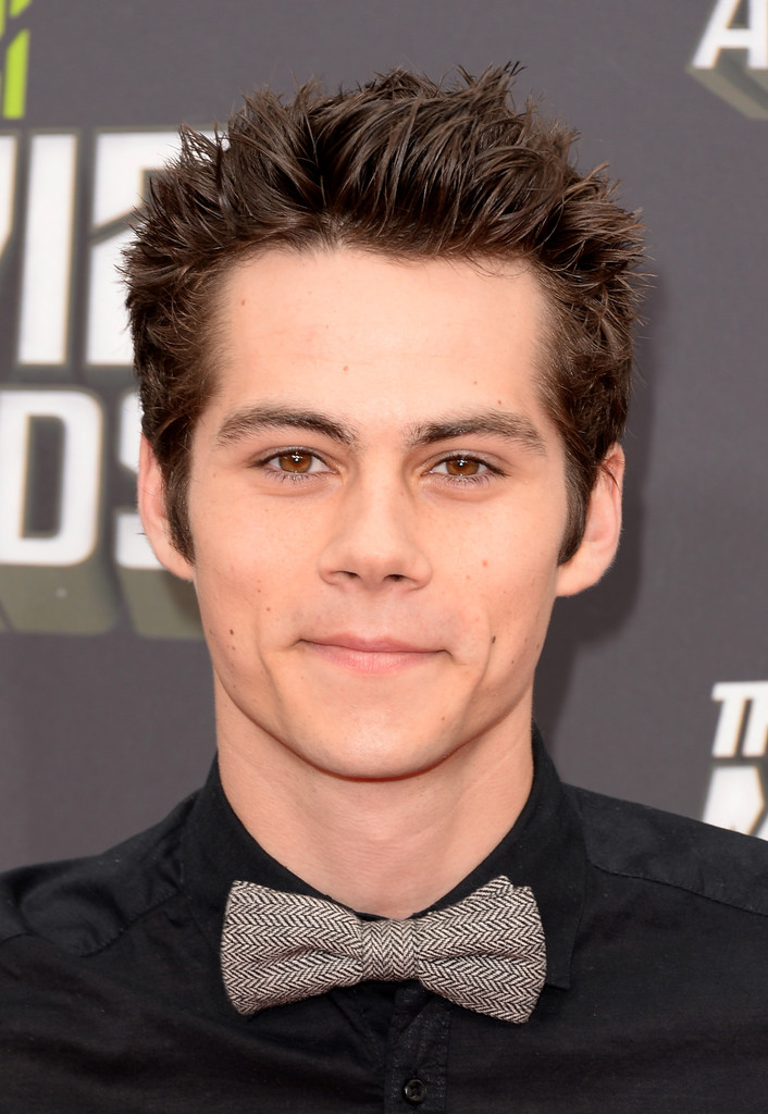 UPDATED: Dylan O'Brien MMA 2013 (PHOTOS AND VIDEO) @dylanobrien