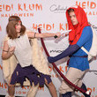 Dylan Sprouse Heidi Klum's 20th Annual Halloween Party - Arrivals