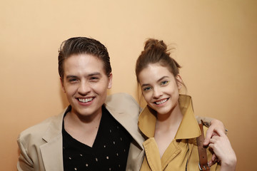 Dylan Sprouse Fendi Celebrates The Launch Of Solar Dream