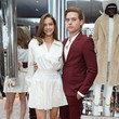 Dylan Sprouse REVOLVE Gallery NYFW Presentation And Pop-up Shop At Hudson Yards