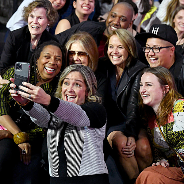 2020 Getty Entertainment - Social Ready Content