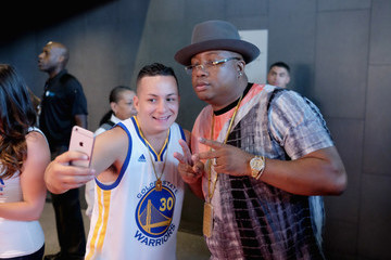 E-40 Roc Nation Summer Classic Charity Basketball Tournament