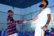 Nipsey Hussle and Y&G Photos Photo