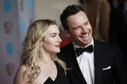 Kate Winslet and Michael Fassbender Photos Photo