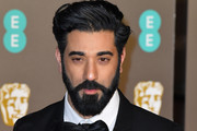 Ray Panthaki attends the EE British Academy Film Awards at Royal Albert Hall on February 10, 2019 in London, England.