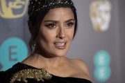 Salma Hayek Photos Photo